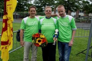Team Groene Hart Hoveniers